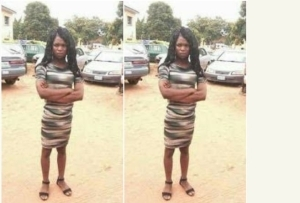 See Photos Of 19-Year-Old Nigeria Prostitutes  Who Has Slept With Over 1000 Men